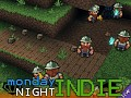 Monday Night Indie 11th Aug
