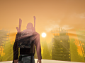 Barren Roads: Fallout/DayZ for iOS Online Server Test