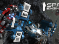 Keen Software House bringing Steam hit Space Engineers to Xbox One