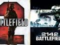 Battlefield 2 & Battlefield 2142 über Tunngle | Hamachi - German