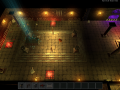 Preview of a catacomb