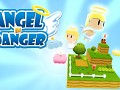 Angel in Danger is coming on the App Store on August 15! Check out the trailer.