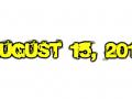 Release date.