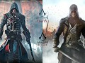 Assassin's Creed / Unity (And) Rogue