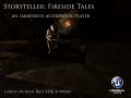 Storyteller: Fireside Tales Released! [Alpha 0.2]