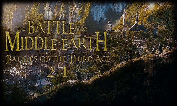 Battles of the Third Age 2.1
