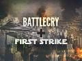 First Strike team  - Star Wars: Battlecry team merge!