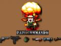 Papi Commando : The arsenal !