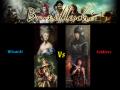 Class Comparison: Wizard vs Soldier
