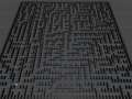 Crystal Rift to Include Procedural Maze Generation