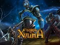 Lords of Xulima Version 0.13 Update