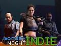Monday Night Indie 25th Aug