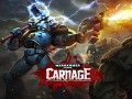 Warhammer 40.000 - Carnage - Android Game