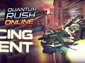 Quantum Rush Racing Event on September 3, 2014 start time 8 pm (CET)