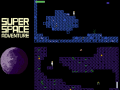 New graphics in the works for Super Space Adventure