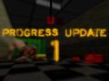 Progress Update 1
