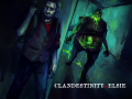Clandestinity of Elsie - Teaser Released