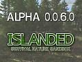 Development Update #9 - Alpha 0.0.6.0