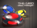 The Grid: Disc Merger is out