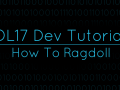 Game Developer's Blog – Rag Doll Tutorial