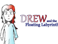 """""""Drew and the Floating Labyrinth"""" is now on Desura!"""