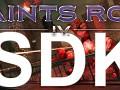 Modding SDK for Saints Row IV