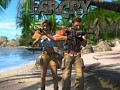 Far Cry 2010 Chapter 2 mod v0.16.32
