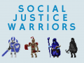 The Ironic Reactions to a Social Justice Warriors Game