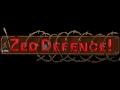 Zed Defence on Kickstarter