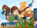 Monday Night Indie 8th Sept