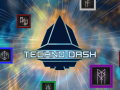 Techno Dash Full Release!