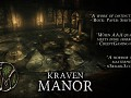 Kraven Manor releasing on Steam September 26, 2014!