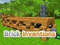 Brick Inventions - Now on Steam Greenlight!