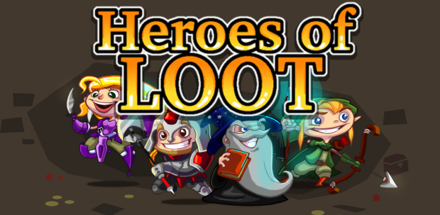 Heroes of Loot turns One year old and bundles up