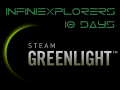 10 days on Steam Greenlight