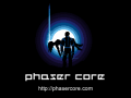 Creating Phaser Core's Main Title Image