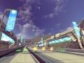 Quantum Rush - New Video: Mountain Track: Deuterium Rally