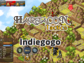 Hartacon Tactics - Crowdfunding started.