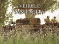 Vehicle Passengers & Update FAQ
