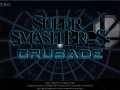 Super Smash Bros. Crusade Version 0.9 has been released