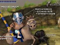 Update #6 - Gazillion Magic Hats, Armors and Villages