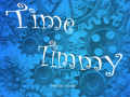 Time Timmy 0.1.2 pre alpha available