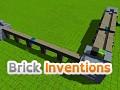 Brick Inventions - Gamepay Part2: Singleplayer & Inventor mode
