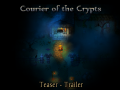 First teaser trailer      New website
