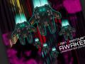 Awaken:Underwater Odyssey- creating sprites