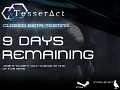 TesserAct Closed Beta beginning October 3rd!
