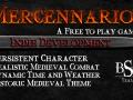 Mercs. Shadows of War - September Dev Log #2