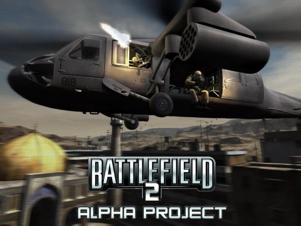 Alpha Project News