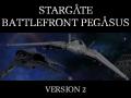 Stargate: Battlefront Pegasus - Version 2 release