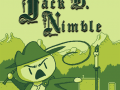 Jack B. Nimble - now available on iOS!